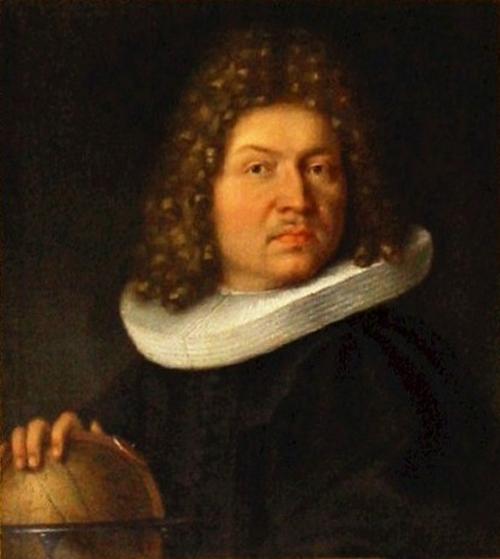 Jakob Bernoulli