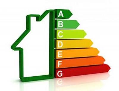 Energylabel pentru centrale termice in condensatie